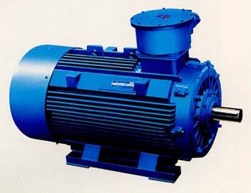 YB2-H Series Explosion-safe Three-phase A.C Induction Motors