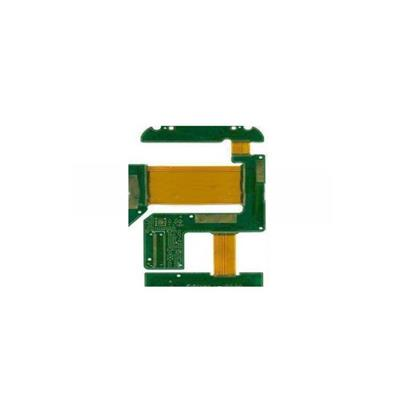 High Technology Rigid-Flex PCB Board with Fast Prototype