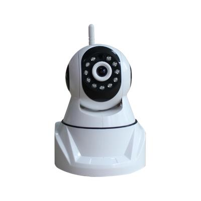 WEE-R2 Indoor Baby Monitor Hd Video Smart Phone App Wireless Cctv Camera Wit Sd Card