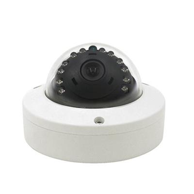 WAHD10E/100-AG10 H.264 Housing Cmos Sensor Ahd Indoor Security Cctv Dome Camera