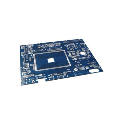 Cheap And Fine Fr4 Double Sided Pcb From Shenzhen Rigao