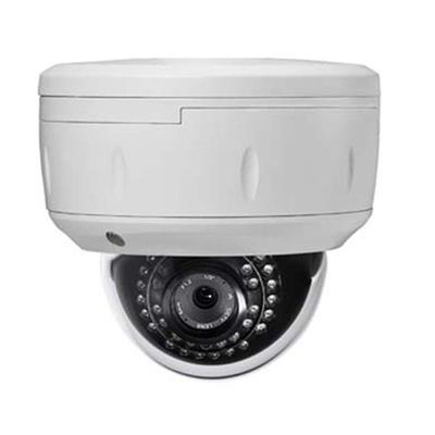 WAHDAT-CR40 Vandalproof Hd Smart Zoom Lens Cmos Indoor Security Osd Ahd Dome Camera