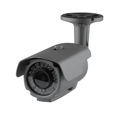 WAHD10E/100-HT40 Infrared Metal Housing Varifocal Security 720p Ahd Waterproof Bullet Camera