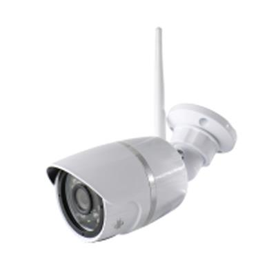 WS20JA-IP Two Way Audio Bullet Waterproof Surveillance Poe Network Wireless Cctv P2p Camera