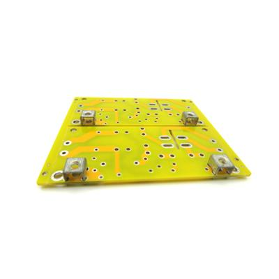 Electronic One stop PCBA Manufacturer PCB Assembly,OEM/EMS