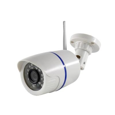 WS20PN-IP Outdoor Security Poe Ir Led Onvif 2.3 Cctv Smart Wifi Night Vision P2p Camera