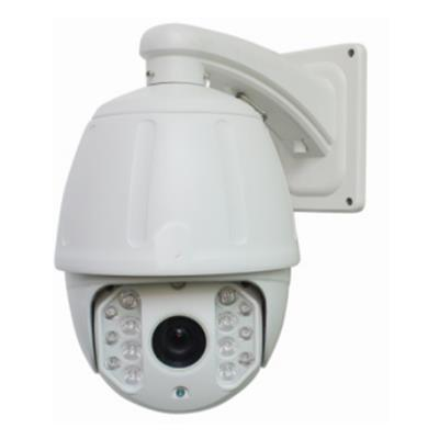 SIPT-D18X Video Surveillance Night Vision 18x Optical Zoom Long Ir Distance Smart Ip Ptz Camera