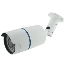 WIP10G/13G/20G-MTC60 Metal Housing Full Hd Outdoor Security Network P2p Cctv Bullet Infrared Ip Camera