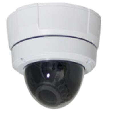 WIP10G/13G/20G-SH40 Motion Detection Vandalproof Security Poe Dome Network Ir Ip Cctv Camera