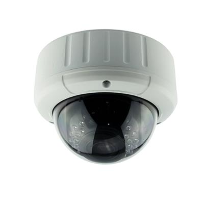 IPHSIM‐K30 H.265 Poe Cmos Sensor Indoor Surveillance Night Vision Dome Security Cctv Camera