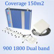 900 1800 dual band booster,GSM 900 1800 dual band mobile signal repeater,GSM Repeater/cellular signal booster