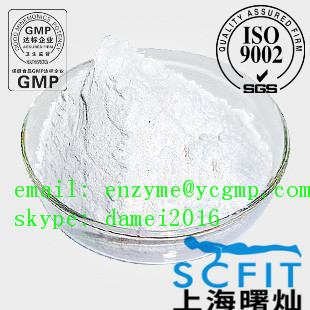 99% Purity 3381-88-2 Superdrol Methasteron Steroids