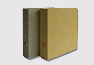 Office paper file folder