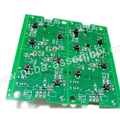 quick turn Prototype PCB Assembly for Pilot Run and electronic module