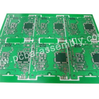 rohs lead free solder RoHS Application HASL Lead Free FR4 PCB