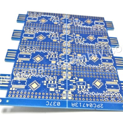 One-Stop Custom PCB And custom-built PCB Assembly Service
