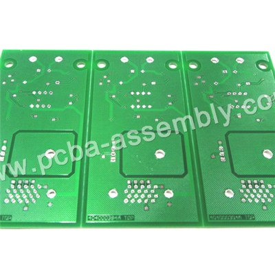 Professional UL RoHS WIFI PCB BOARD For WIFI Circuit Board production