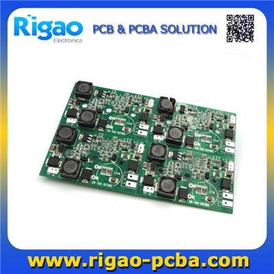 Remarkable PCB Assembly Service and DIP soldering service