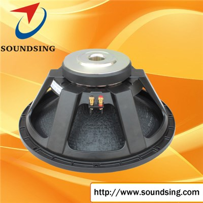 good price 21 driver ,4 voice coil