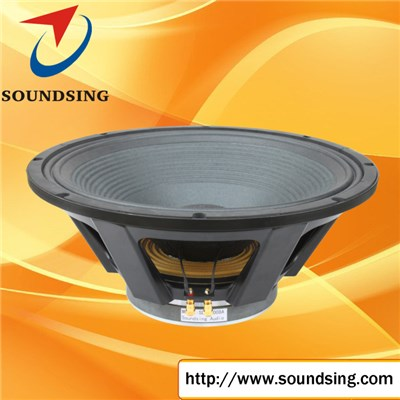 21-inch Professional PA Speaker