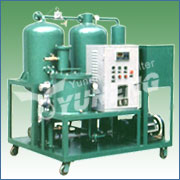 YN Vacuum Oil Purifier special for Lubricating Oil