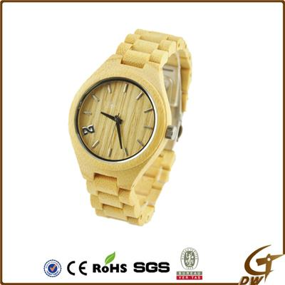 China Fashion Designer Branded Watch Form Men
