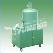 YN Double-stage High-Vacuum Oil Filter
