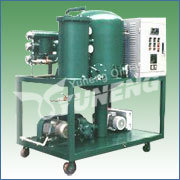 YN Vacuum Oil Purifier special for Turbine Oil