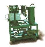 YN Collecting-Dehydration Oil-Purifying equipment