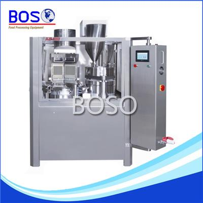 Automatic Capsule Filling Machine (NJP-3800)