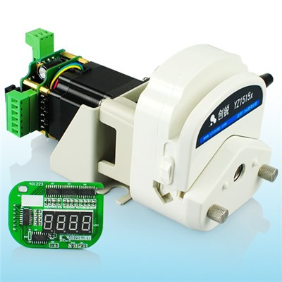 Peristaltic Pump For Liquid Soap OEM302/YZ2515X