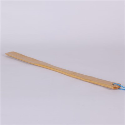 bamboo  shoehorn