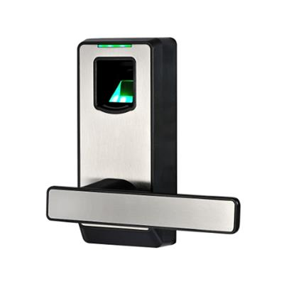 PL10B House Safe Intelligence Electric Biometric Remote Control Wifi Fingerprint Door Lock