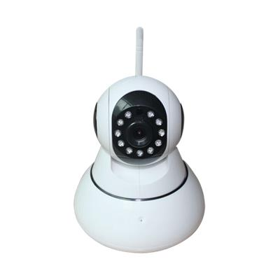 WEE-R1 H.264 Video Full Hd Rotate Dome Home Security Network Wireless Smart Ip Camera