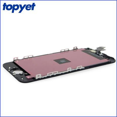 Cheap Screen Replacement Parts with Black Color for iPhone 5
