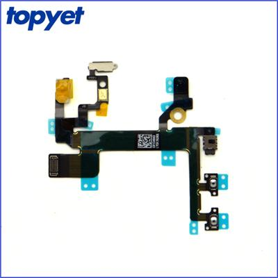 iPhone 5s Volume And Power Button Flex Cable
