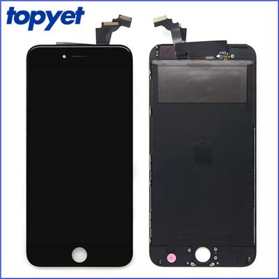 Competitive Price Mobile Phone LCD Screen for iPhone 6 Plus