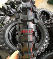bicycle motocross tyre 250-10