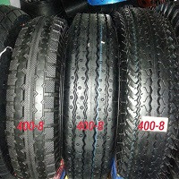 hot sale tricycle motorcycle tyre and tube 4.00-8(8-400) for egypt market