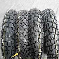 motorcycle tyre/tire and tube