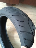 motorcycle tube tyre & tubeless for motorcycle spare parts
