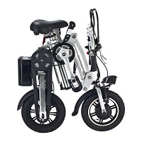 new design folding electric bike/bicycle tyre 2016