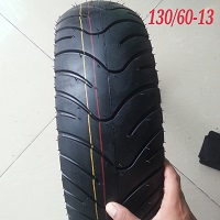 quality street motorcycle tubeless tyre 110/90-16.130/60-13