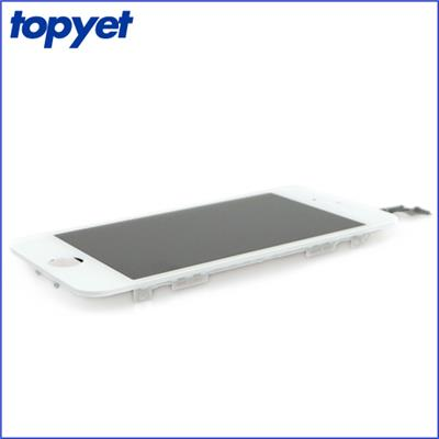 Mobile Phone Black and White Display for iPhone 5s
