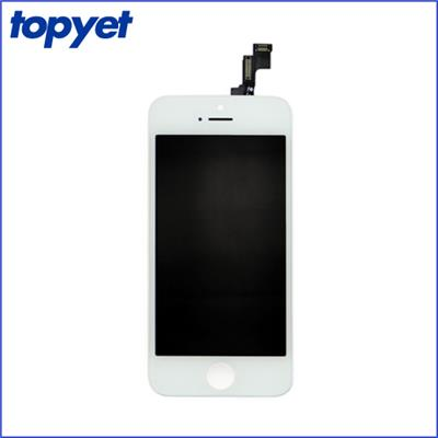 Mobile Phone LCD for iPhone 5s LCD Digitizer Assembly