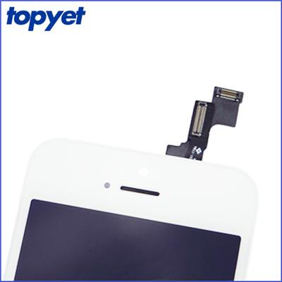 Original LCD for iPhone 5s LCD Screen with Touch Screen