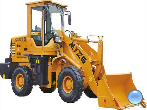 China direct manufacturer  high quality ZL930 wheel loader rated bucket capacity 0.85m3