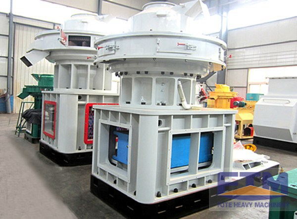 Biomass Briquette Machine/Biomass Briquette Machine on Sale