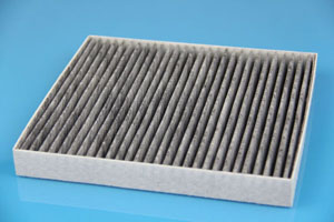 activated carbon air filter-jieyu activated carbon air filter approved by European and American market
