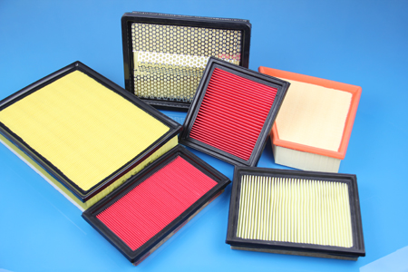 automotive filters-more than 10 years automotive filters OEM production experience
